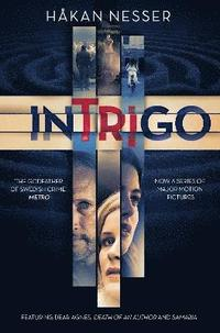 bokomslag Intrigo