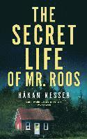 bokomslag The Secret Life of Mr Roos