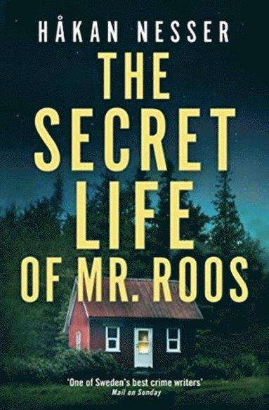 bokomslag The Secret Life of Mr Roos