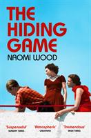 bokomslag The Hiding Game