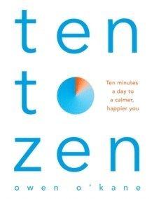 bokomslag Ten to Zen
