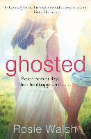 bokomslag Ghosted