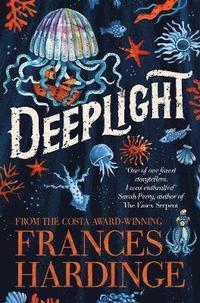 bokomslag Deeplight