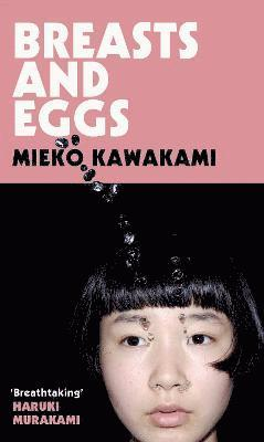 bokomslag Breasts and Eggs