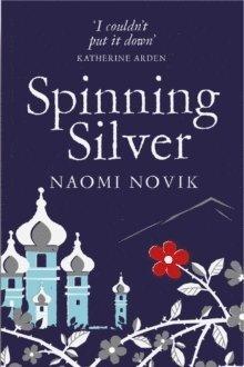 bokomslag Spinning Silver