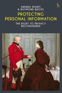 bokomslag Protecting Personal Information