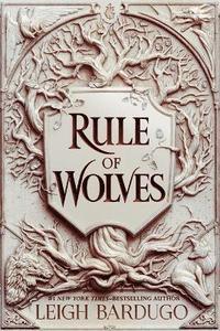 bokomslag Rule of Wolves (King of Scars Book 2)