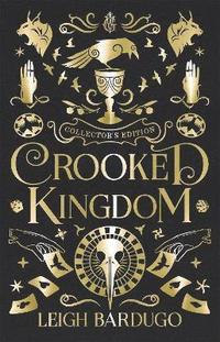 bokomslag Crooked Kingdom Collector's Edition
