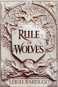 bokomslag Rule of Wolves