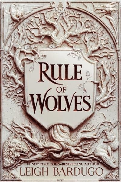 Rule of Wolves 1