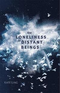 bokomslag Ventura Saga: The Loneliness of Distant Beings