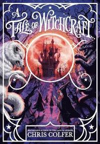 bokomslag A Tale of Magic: A Tale of Witchcraft