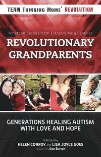 bokomslag Revolutionary Grandparents