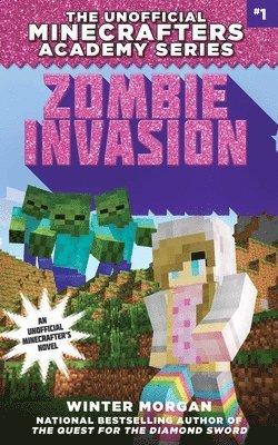 bokomslag Zombie Invasion