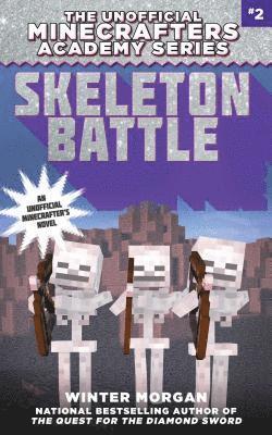 bokomslag Skeleton Battle