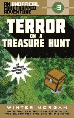 bokomslag Terror on a Treasure Hunt