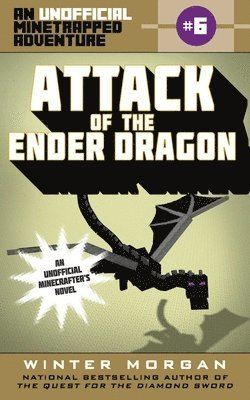 bokomslag Attack of the Ender Dragon