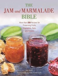bokomslag The Jam and Marmalade Bible