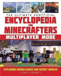 bokomslag The Ultimate Unofficial Encyclopedia for Minecrafters: Multiplayer Mode
