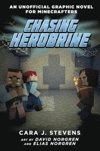 bokomslag Chasing Herobrine