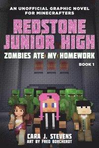 bokomslag Zombies Ate My Homework