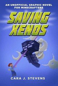 bokomslag Saving Xenos