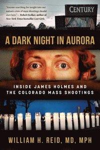 bokomslag A Dark Night in Aurora