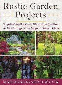 bokomslag Rustic Garden Projects