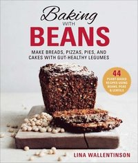 bokomslag Baking with Beans