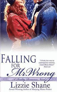 bokomslag Falling for Mister Wrong