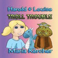 bokomslag Troll Trouble