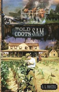 bokomslag The Old Coots: Sam
