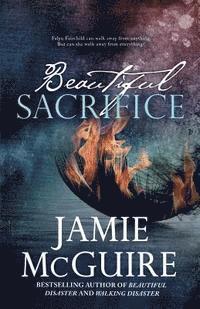 bokomslag Beautiful Sacrifice