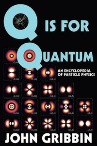 bokomslag Q is for Quantum: An Encyclopedia of Particle Physics