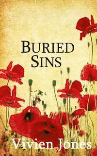 bokomslag Buried Sins