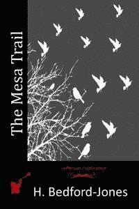 bokomslag The Mesa Trail