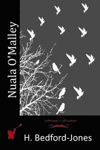 bokomslag Nuala O'Malley