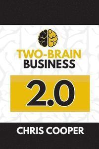 bokomslag Two-Brain Business 2.0