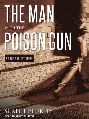 bokomslag The Man with the Poison Gun