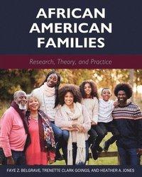 bokomslag African American Families