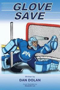 bokomslag Glove Save