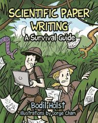 bokomslag Scientific Paper Writing - A Survival Guide