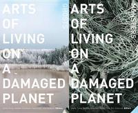 bokomslag Arts of Living on a Damaged Planet