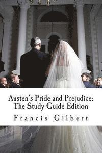 bokomslag Austen's Pride and Prejudice: The Study Guide Edition: Complete text & integrated study guide
