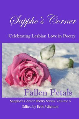 bokomslag Fallen Petals: Sappho's Corner Poetry Series