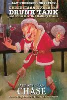bokomslag Christmas Eve in the Drunk Tank: and Other Horrible Holiday Poems