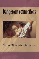 bokomslag Dangerous connections