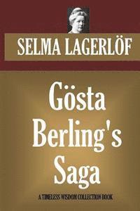 bokomslag Gosta Berling's Saga