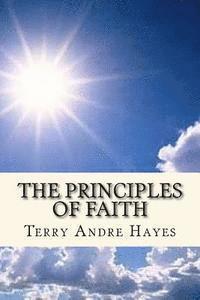 bokomslag The Principles of Faith: The Principles of Faith