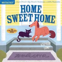 bokomslag Indestructibles: Home Sweet Home